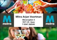 Mitra Voortman